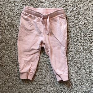 H&M baby joggers